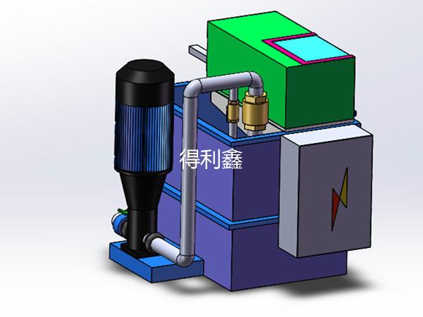 推拉式2020DLX--1200A型高压清洗机