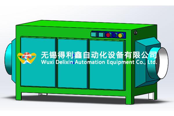 UV光解废气净化器备